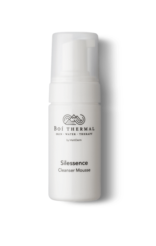 Silessence Cleanser Mousse