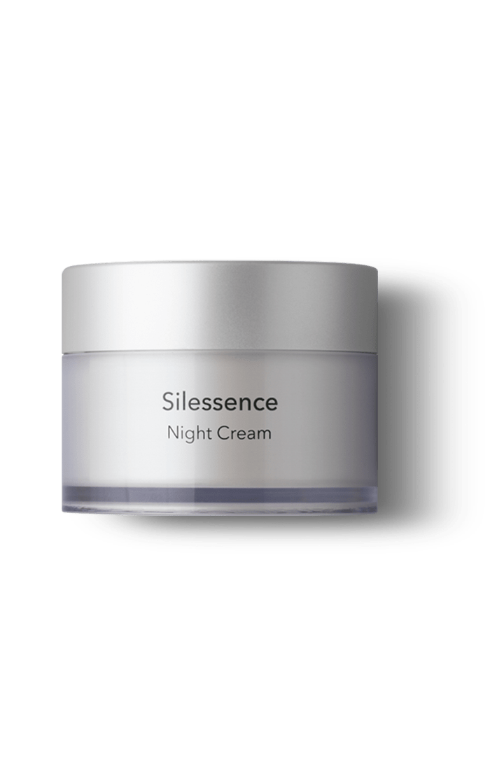 Silessence Night Cream